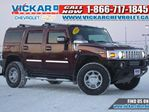 2006 HUMMER H2