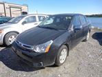 2009 Ford Focus SE in Yellowknife, Northwest Territory