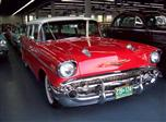 1957 Chevrolet Bel Air 70,350 mi in Montreal, Quebec