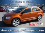 2011 Dodge Caliber SXT *Sunroof* in Winnipeg, Manitoba