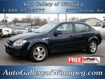 2010 Chevrolet Cobalt LT *Super Low Kms!* in Winnipeg, Manitoba