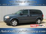 2006 Chevrolet Uplander LS *Low, low Price* in Winnipeg, Manitoba