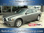 2011 Dodge Charger SE *Sunroof/Alloys* in Winnipeg, Manitoba