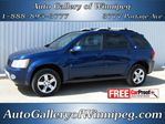 2008 Pontiac Torrent Podium Edition in Winnipeg, Manitoba