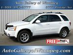 2008 Pontiac Torrent Podium Edition AWD in Winnipeg, Manitoba