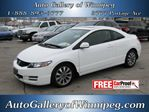 2010 Honda Civic EX-L *Lthr/Roof* in Winnipeg, Manitoba