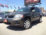 2011 Mitsubishi Endeavor LS SPORT AWD ALLOYS WELL KEPT & SPACIOUS! in Scarborough, Ontario