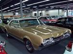 1967 Oldsmobile 442           in Montreal, Quebec