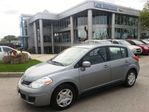 2010 Nissan Versa SL, $0.00 DOWN REAL PRICING! in Winnipeg, Manitoba