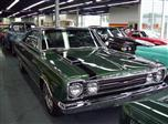 1967 Plymouth Belvedere GTX 426 Hemi in Montreal, Quebec