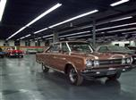 1967 Plymouth Belvedere GTX Hemi in Montreal, Quebec