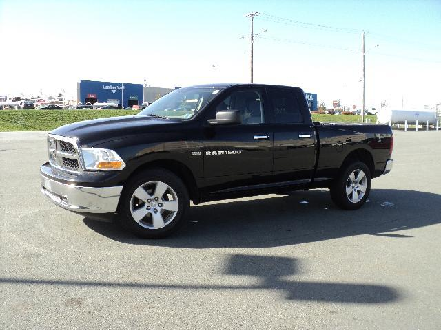 2012 dodge ram 1500 slt halifax nova scotia used car for sale. Black Bedroom Furniture Sets. Home Design Ideas