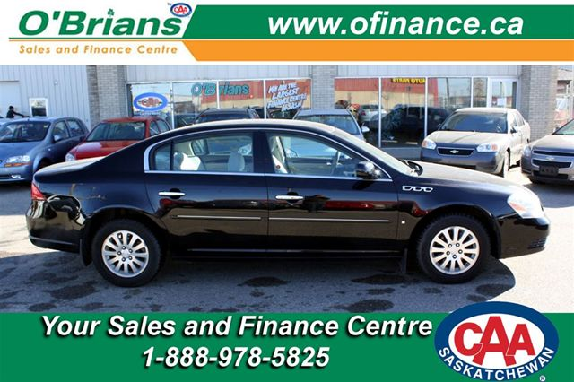 2008 Buick Lucerne CX - Saskatoon, Saskatchewan Used Car For Sale