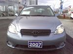 2007 Toyota Matrix IPAD OR $400 GAS CARD in Mississauga, Ontario image 11