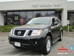 2012 Nissan Pathfinder SV ****GET 3000 AIR MILES REWARD MILES!!!! in Abbotsford, British Columbia