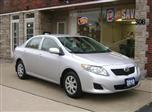 2010 Toyota Corolla CE in Hamilton, Ontario
