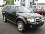 2008 Ford Escape XLT 3.0L a/c,6cyl,régulateur de vitesse in Laval, Quebec