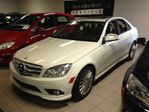 2009 Mercedes-Benz C-Class Base in Boucherville, Quebec