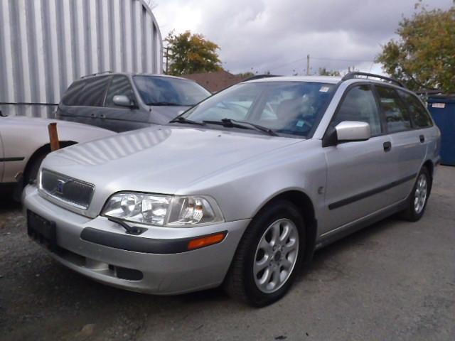 2001 Volvo V40 Open To Offer Ottawa Ontario Used Car