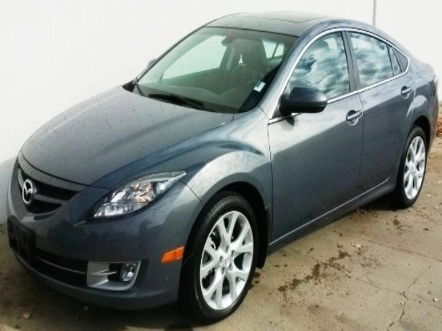 2009 Mazda MAZDA6