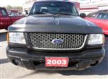 2003 Ford Ranger Edge Plus in Cambridge, Ontario image 9