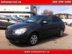 2010 Hyundai Accent GL $121 biweekly w/$0 down! High MPG + Loaded & We Finance! in Warman, Saskatchewan