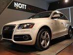 2010 Audi Q5 3.2 FSI 4WD AUTO in Winnipeg, Manitoba