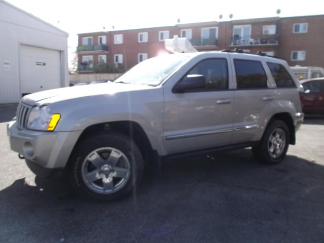 2007 jeep grand cherokee laredo sarnia ontario used car for sale. Black Bedroom Furniture Sets. Home Design Ideas