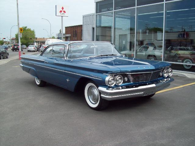 Classic Cars For Sale In Montreal Quebec