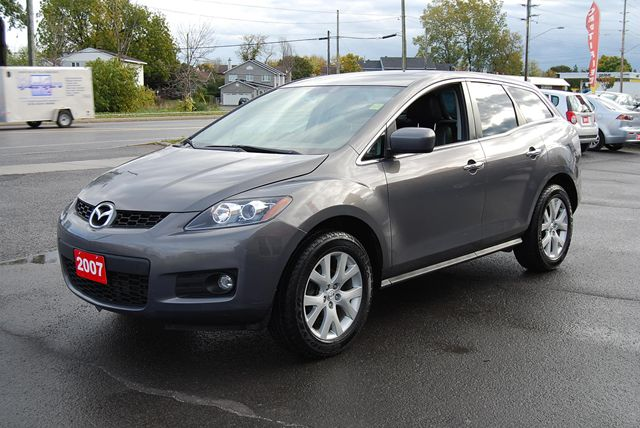 2007 Mazda CX-7