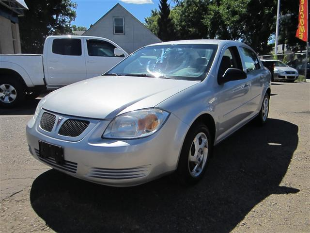 2006 Pontiac G5