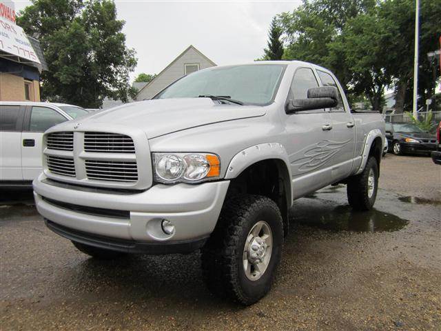 2003 Dodge Ram 2500