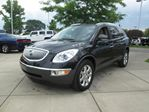 2010 Buick Enclave