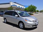 2006 Toyota Sienna LIMITED AWD XLE LEATHER SUNROOF in Toronto, Ontario