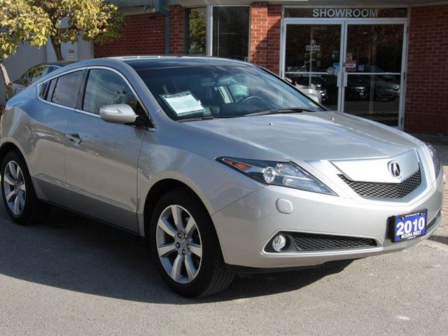 Gatineau Acura Used Cars