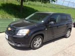2012 Chevrolet Orlando 1LT in Waterloo, Ontario
