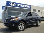 2011 Hyundai Santa Fe GL Sport Utility in Bowmanville, Ontario