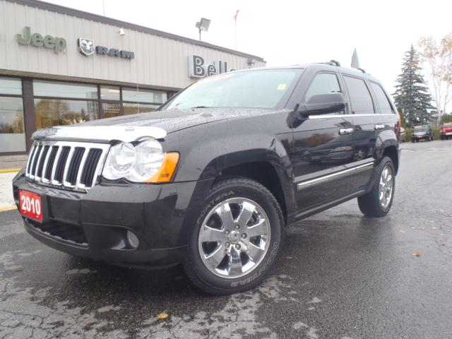 2010 jeep grand cherokee limited belleville ontario used car for. Cars Review. Best American Auto & Cars Review