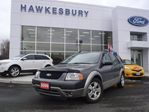2006 Ford Freestyle SEL in Hawkesbury, Ontario