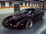1991 Pontiac Firebird