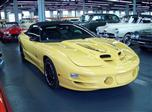 2002 Pontiac Firebird