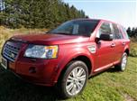2009 Land Rover LR2 HSE in Caledon, Ontario