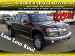 2008 Chevrolet Colorado