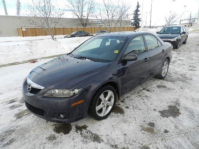 2007 Mazda MAZDA6