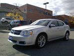 2012 Dodge Avenger SXT WITH ALLOY WHEELS & SPOILER in Mississauga, Ontario