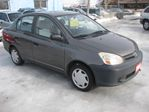2005 Toyota ECHO 6M. wrty,safety,fnc.avlb,no credit,no prbl. in Ottawa, Ontario