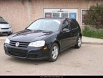 2008 Volkswagen City Golf 2.0L, ALLOYS in Edmonton, Alberta