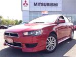 2012 Mitsubishi Lancer SE!! ALLOYS! BLUETOOTH! in Mississauga, Ontario