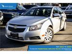 2011 Chevrolet Cruze LT Turbo in Coquitlam, British Columbia