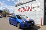 2010 Nissan Sentra SE-R SPEC-V in Prince George, British Columbia